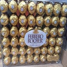 Nutella, Ferrero Rocher, Kit Kat Milk Chocolate Bar, Mars, Snickers, Twix, Bounty,