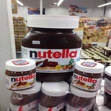 Nutella, Ferrero Rocher, Kit Kat Milk Chocolate Bar, Mars, Snickers, Twix, Bounty for sale