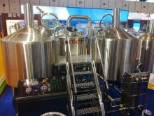 CGET 1000L mash machine brewhouse for craft beer