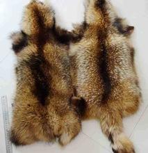 Genuine sheepskin for shoe lining Animal Fur Line Real natural for sale