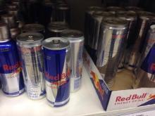 Redbull energy drinks 250ml, Gangster Energy Regular Drink,Monster Energy Drink