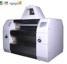 double wet  rice   flour  mill roller milling plant machine