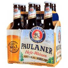 GERMAN Franziskaner Hefeweiss Beer 500ml Franziskaner Beer