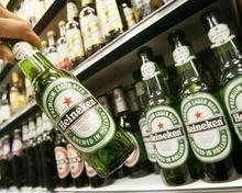 High selling Heineken beer 250 ml/330 ml/500ml 2019 sales