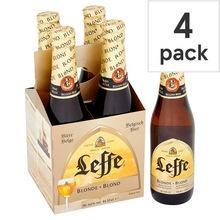 Leffe Blonde Beer,Belgium Beer for sale