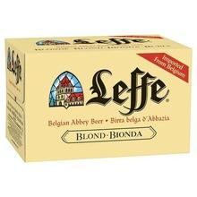 Leffe Blonde Beer Affordable Prices