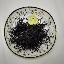 Новый Урожай Сушеных Водорослей Хиджики Саргасс Веретенообразный