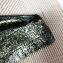 Hot Sell Grade Abcd  Kosher  Seaweeds Roasted Yaki  Sushi  Nori