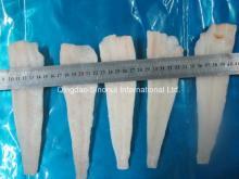 Frozen   Pacific   Cod  Fillets (MSC certified, No Treatment)