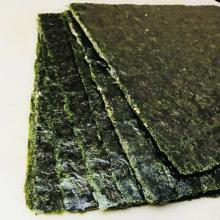 Roasted Seaweed Laver Kosher Yaki Sushi Nori