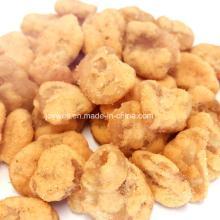 Halal Certificate  Fried  Crispy Fava  Bean   Chips  Cheap Price