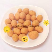Cheese Flavor Crispy Coated Peanuts Snacks for Sale