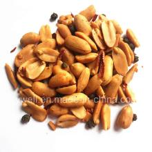 Paprika Contain Chilling Peanuts Bulk Packing for Sale