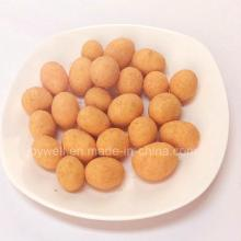 Cheese Falvor Coated Peanuts Cheap Price OEM