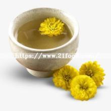 Organic Dried Fetal Chrysanthemum Flower Tea for High Quality