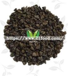 3505 EU Standard  Organic   Gunpowder   Green   Tea