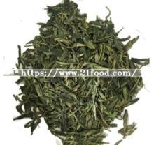 Organic Dragon Well Tea Olj2017C with EU and Nop Standards