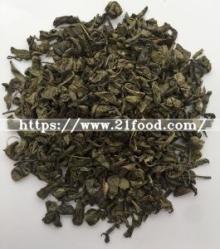 EU Standard Lightly Smoky Loose Leaf  Green ?  Gunpowder   Green   Tea   3505AAA , 9374