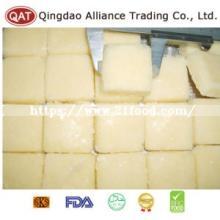 Top Quality  Frozen   Garlic  Puree Tablet