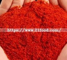 Factory Supply Pure Natural Paprika Powder