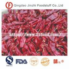 2019 New Harvest Dry Yidu Chili Chillies of Good Quality