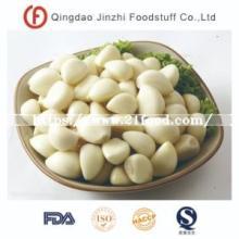 New  Frozen   Peeled   Garlic  Granules