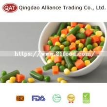 3 Way Mixed Vegetables (sweet corn/carrot/green peas)
