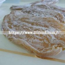 China Dehydrated Sweet Potato Slice Hot Sale