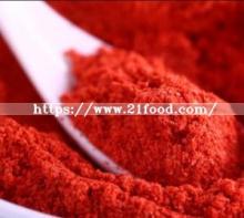 Halal / HACCP Sweet Paprika Powder, 100asta, 120asta, 140asta, 180asta