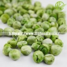 Dehydrated Green Peas Air Dried Garden Peas Dried Foods