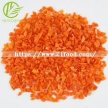 Carrot Granules Dehydrated Carrot Dried Carrot Granules First Grade Carrot Minced