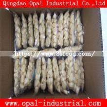 High Quality Chinese Fresh Peeled Vacuum Nitrogen Garlic Clove