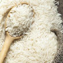 Parboiled Rice 5% Broken