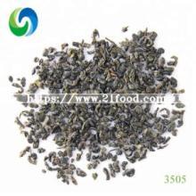 EU Standard Chinese Best Gunpowder Green Tea 3505AA