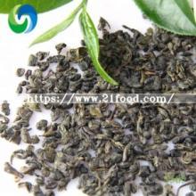 China Well-Known  Organic   Gunpowder   Green   Tea