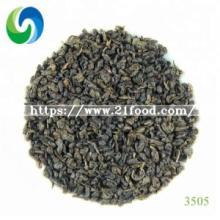 China Green Tea Gunpowder Tea 3505AA for Morocco