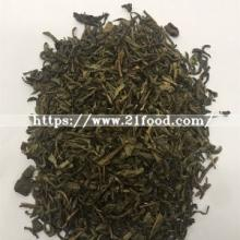 Organic Green Tea Loose Leaf or in Pyramid Bags