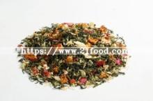 Slimming Detox Tea Rose Green Tea Pyramid Tea Bag