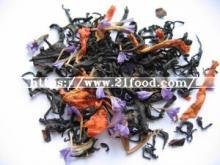 Flavoured Black Tea (Fruit Tea)
