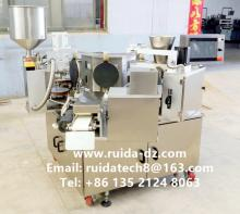 Egg  Roll   Making   Machine  with capacity 12-13 pcs/min
