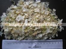 Dehydrated/Dried White  Onion  Slice