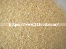 Dehydrate Garlic Granules 40-80 Mesh