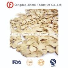 Manufacturer Dehydrated  Ginger  Slices