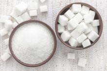 Refined Sugar Icumsa 45 White