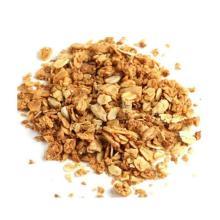 Gluten Free Healthy Nutritious Breakfast Crunchy Grain High Fiber Oatmeal  Granola   Cereal
