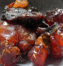 African Soap Myrrh 20% Tincture