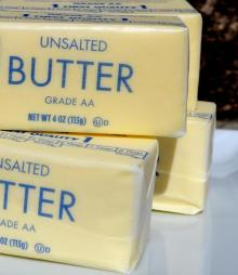 Sweet Cream Unsalted Butter