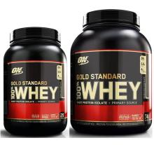 Whey Protein 100% Pure