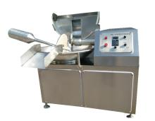 High-efficiency  vegetable   cutting  mixer