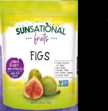 Sunsational  Turkish  Dried Figs
